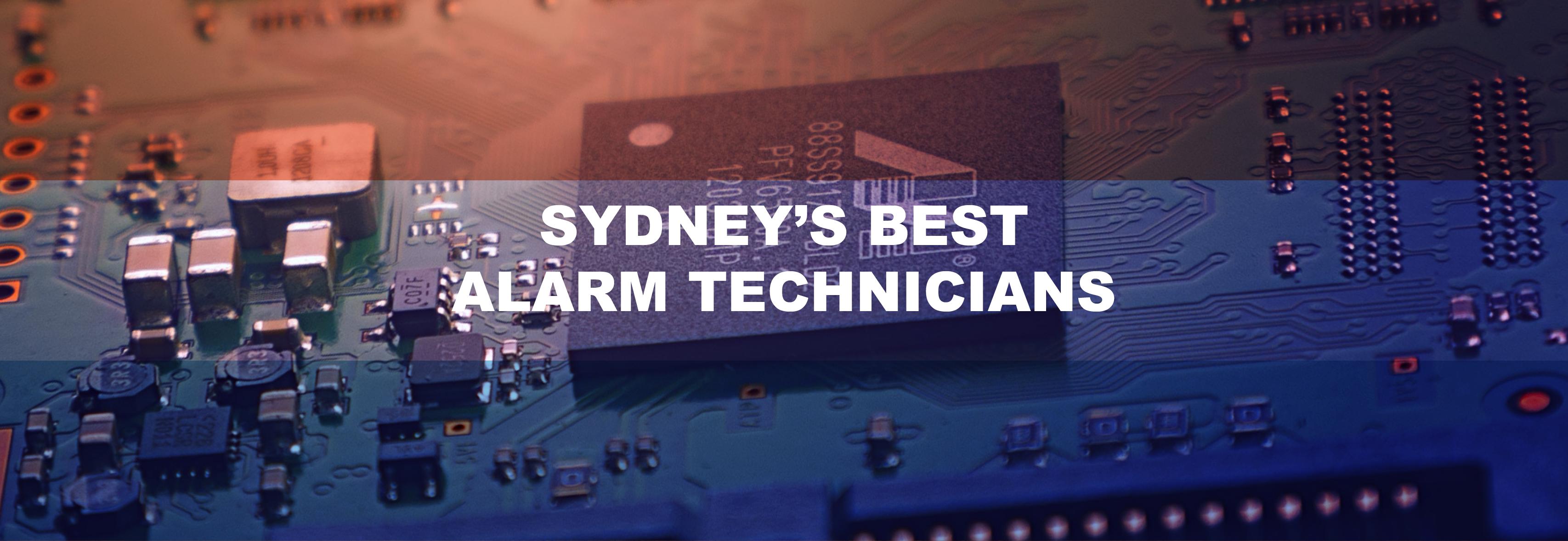 Sydney Best Alarm Company
